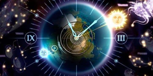 сонник путешествия во времени