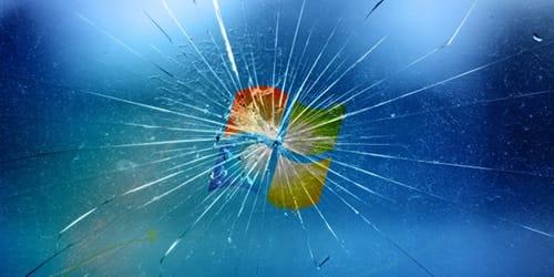 Сонник разбитое стекло к чему снится разбитое стекло во сне