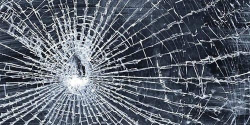 к чему снится разбитое стекло