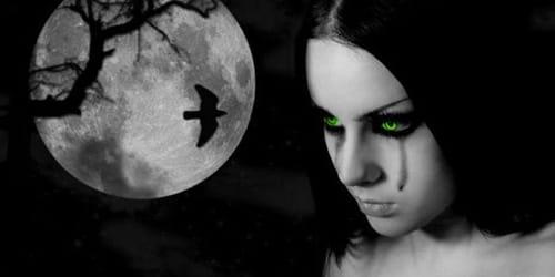 Сонник вампиры и оборотни значение и