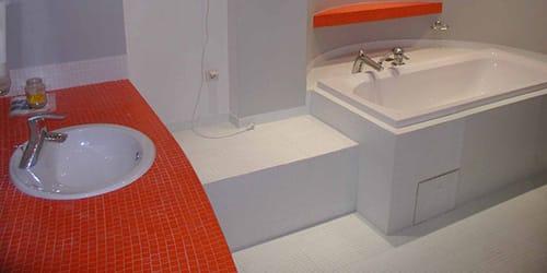 сонник ванная комната