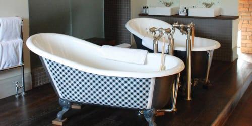 к чему снится ванная комната
