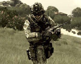 К чему снятся военные действия?
