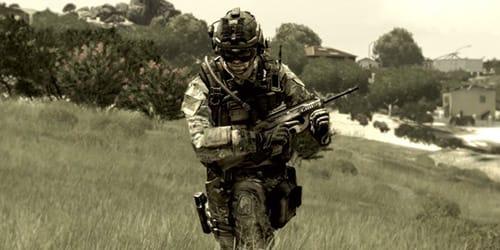 сонник военные действия