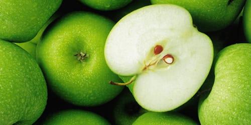 сонник яблоки