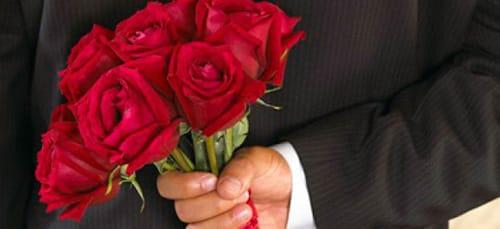сонник дарить цветы
