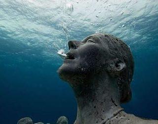 Дышать под водой
