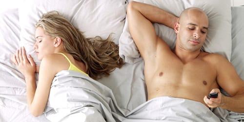 к чему снится муж