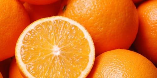к чему снится оранжевый цвет