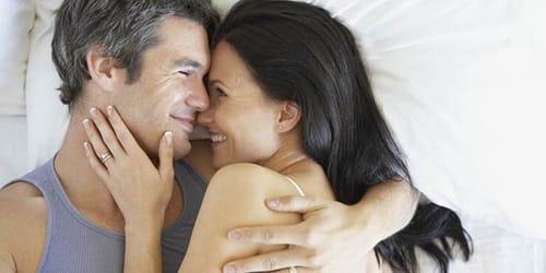 к чему снится половой акт