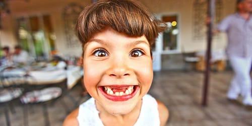 к чему снится выпадение зубов