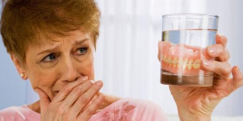 к чему снятся вставные зубы