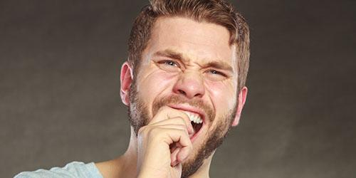 приснилось выпадение зубов
