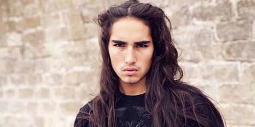 к чему снятся длинные волосы у мужчины