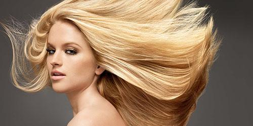 приснились светлые длинные волосы