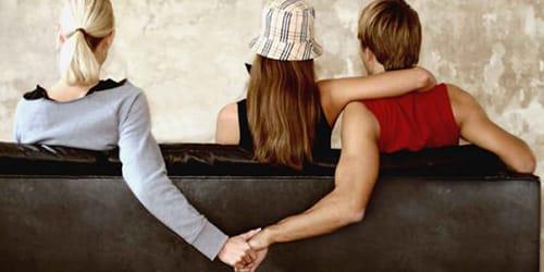 к чему снится измена любимому человеку