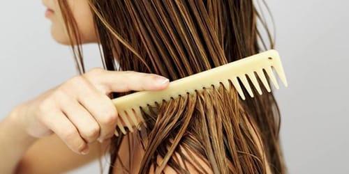 Делаем маски на волосы из хлеба