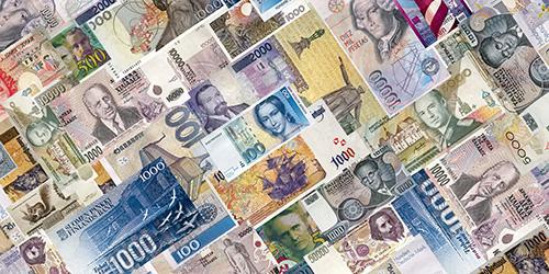 к чему снятся деньги бумажные