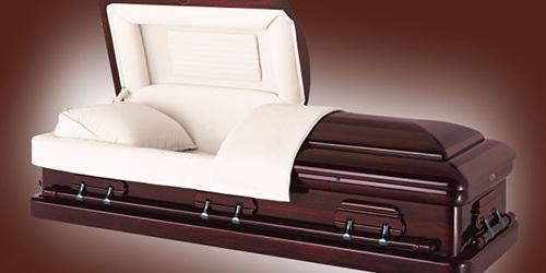 сонник гроб
