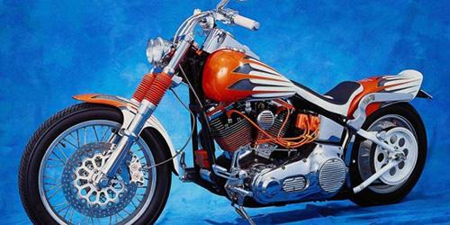 К чему снится Мотоцикл толкование по 100 авторам