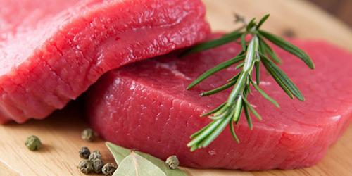 сонник мясо сырое