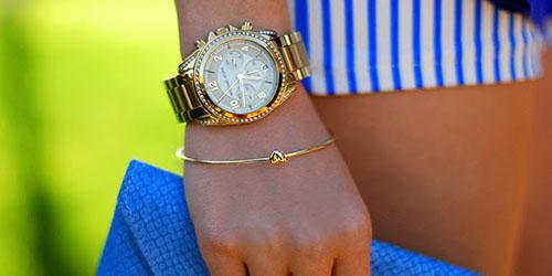 к чему снятся женские наручные часы