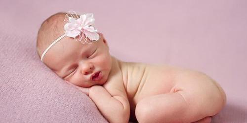 сонник родить девочку
