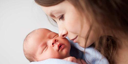 приснилось родить девочку беременной