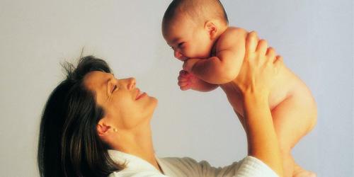 сонник рождение ребенка
