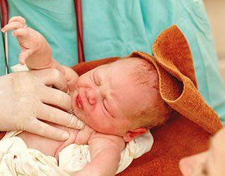К чему снится рождение ребенка?