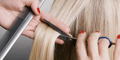 сонник стричь волосы