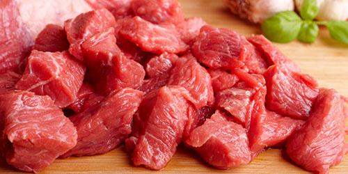 к чему снятся куски сырого мяса