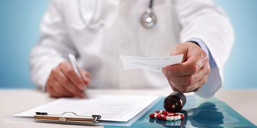 медицинская справка