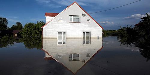 сонник наводнение