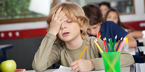 Приснился экзамен в школе