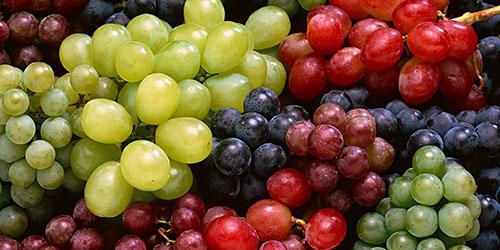 видеть во сне виноград