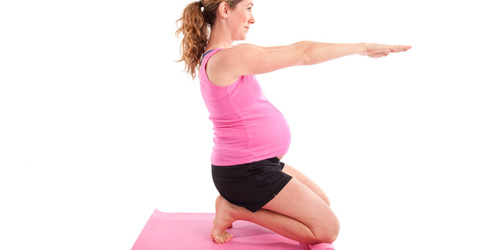 к чему снится беременная женщина не знакомая