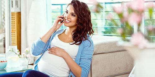 видеть во сне беременную женщину