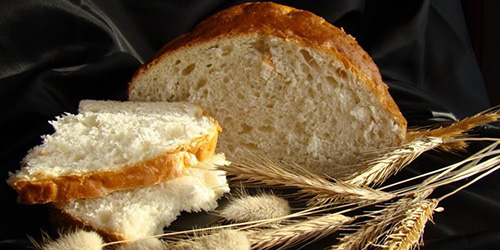 сонник хлеб