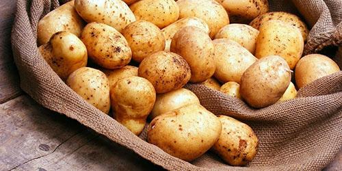 Видеть во сне картошку