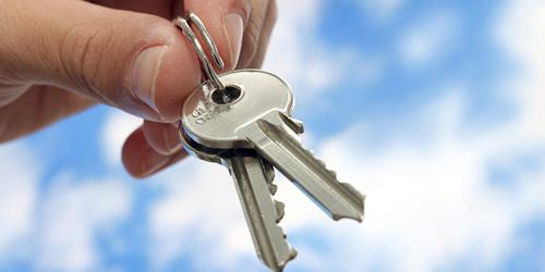 сонник ключи