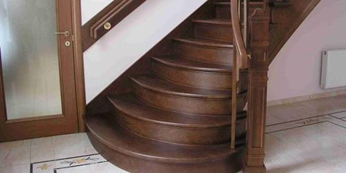 сонник лестница