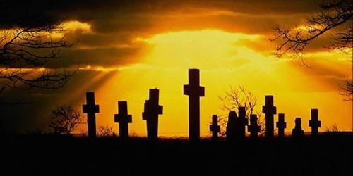 сонник могила