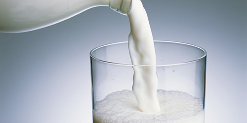 молоко во сне