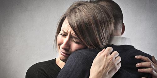 к чему снится плакать женщине