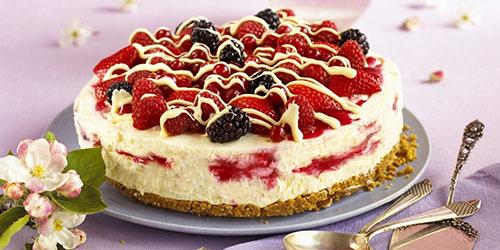 видеть торт во сне