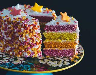 К чему снится торт?