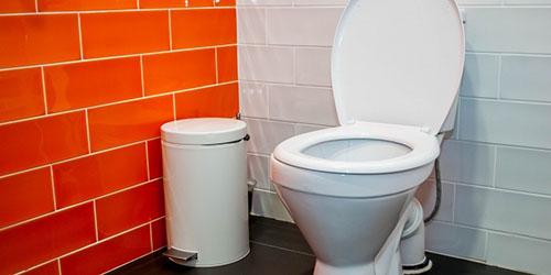 видеть во сне туалет