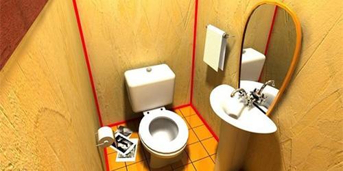 сонник туалет