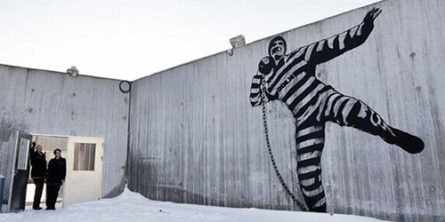 сонник тюрьма